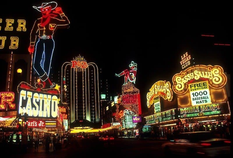 las-vegas-casino, night life, travel tips
