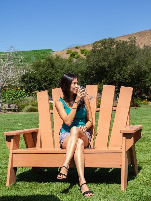 stolo vineyard wine tasting, What-to-eat-in-Cambria-California-USA