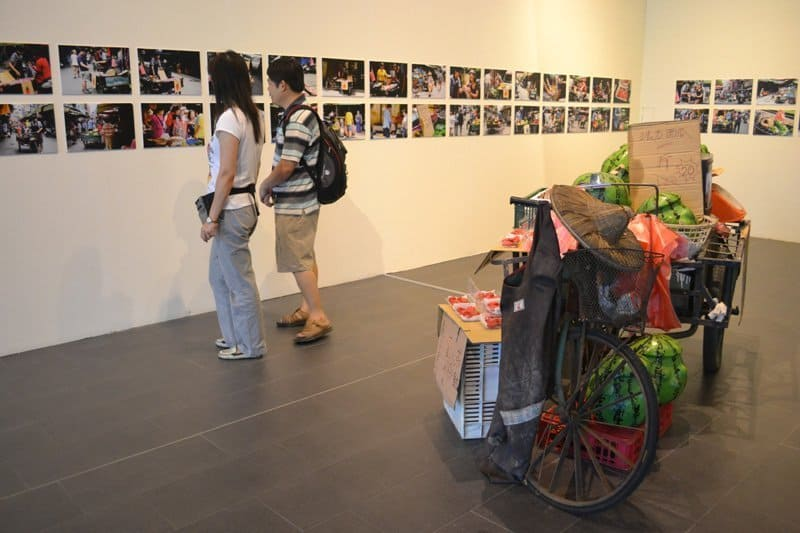 museum art photo, THINGS TO DO IN TAIWAN