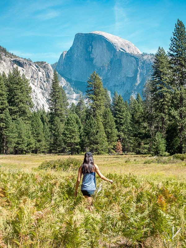 yosemite-valley-things-to-do-around-Yosemite-National-Park-Tuolumne-California