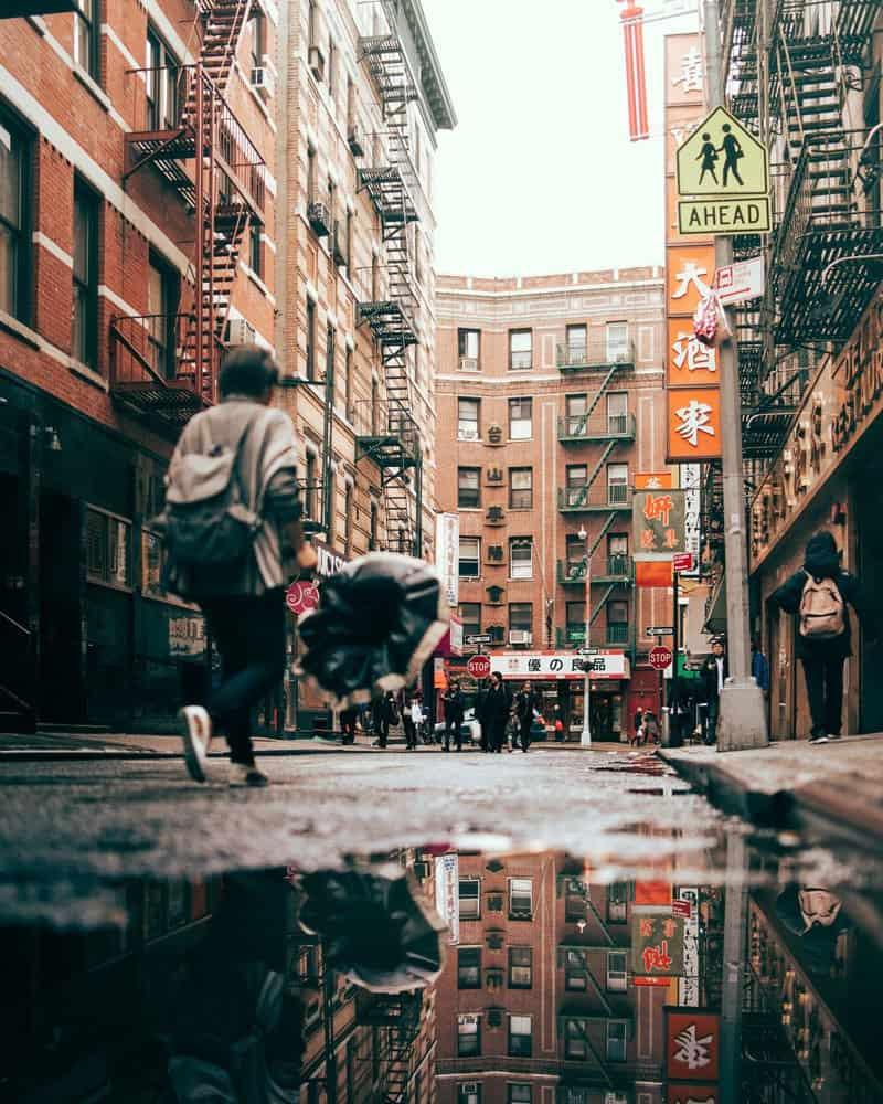 Pell-Street-Chinatown, instagram nyc new york city