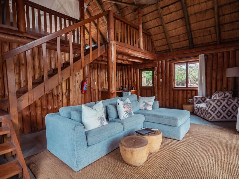 Rhino River Lodge, South Africa, safari game drive-49