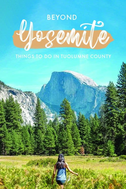 things to do Yosemite National Park, Tuolumne County 2