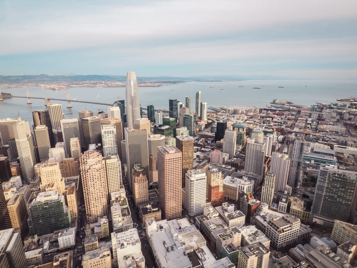 San Francisco Helicopter Tour Review