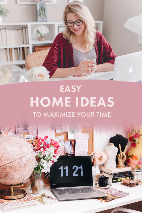 things to do indoors at home to maximize your time