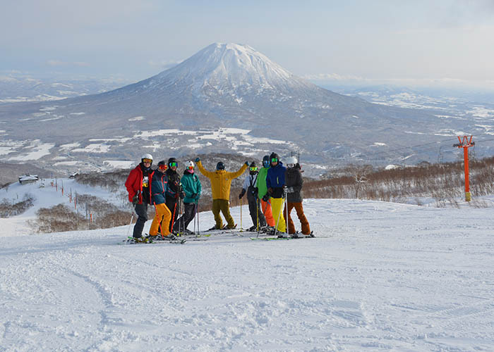 Canada vs Japan: Where's The Best Country To Be A Ski Instructor?