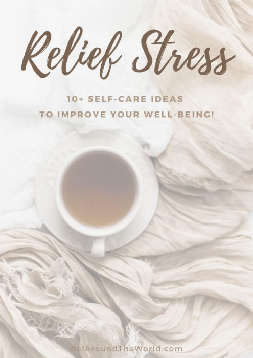 Radically improve your lives with these life tips for better living and self-care!