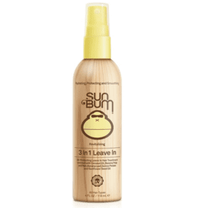 Leave-in Hair ConditionerSwimsuit, hawaii packing list, what to pack for hawaii