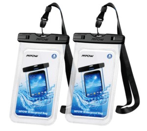 Waterproof Phone CaseSwimsuit, hawaii packing list, what to pack for hawaii