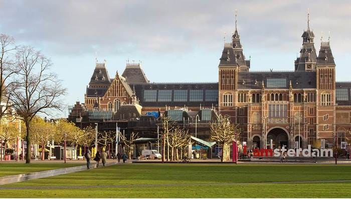 Where To Stay In Amsterdam, Netherlands | Bel Around The World
