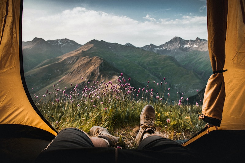 Camping Equipment That Adds Convenience To Your Outdoor Experience | Bel Around The World