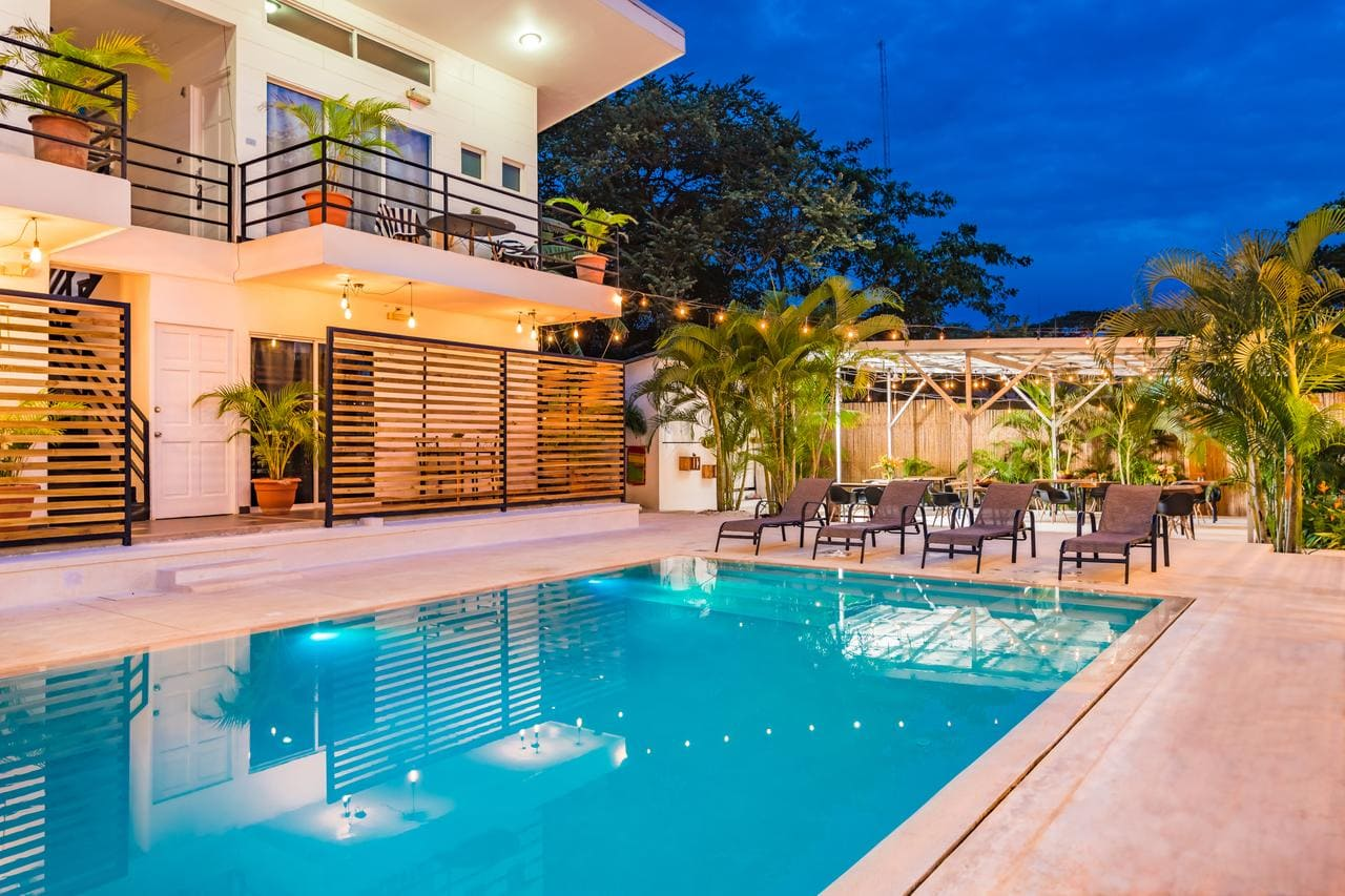 12 Hotels In Tamarindo, Costa Rica I Personally Recommend (And Don't)! | Bel Around The World