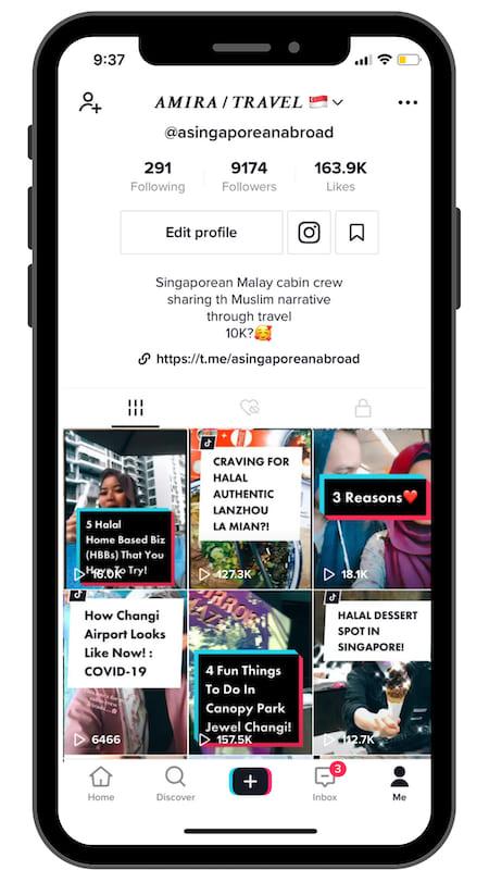 10 Best Tips To Create Viral Tiktok Videos In 2021 Bel Around The World