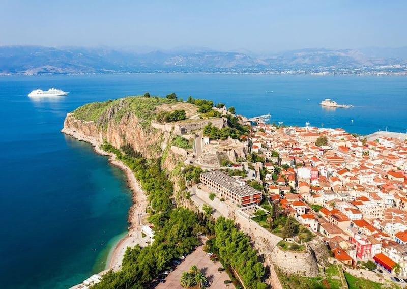 8 Best Day Trips From Athens: Explore Hidden Gems Of Inland Greece   Bel Around The World